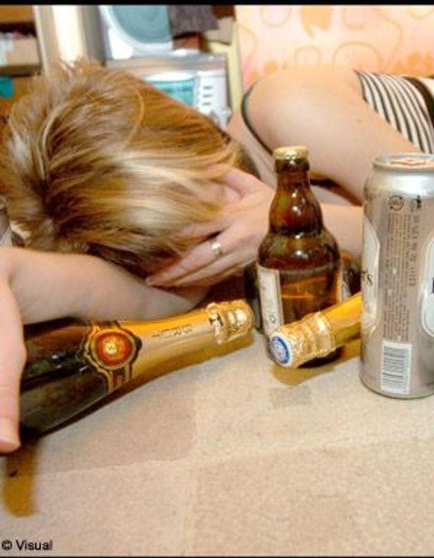 Alcool : les femmes lèvent le tabou