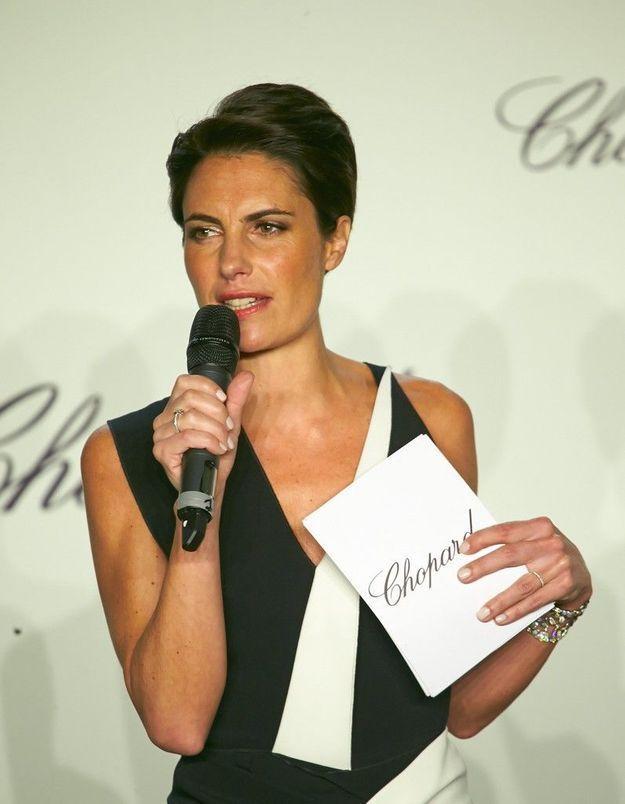 Alessandra Sublet en prime sur France 5 à la rentrée