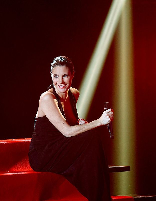 Alessandra Sublet : « Je devenais une femme objet »