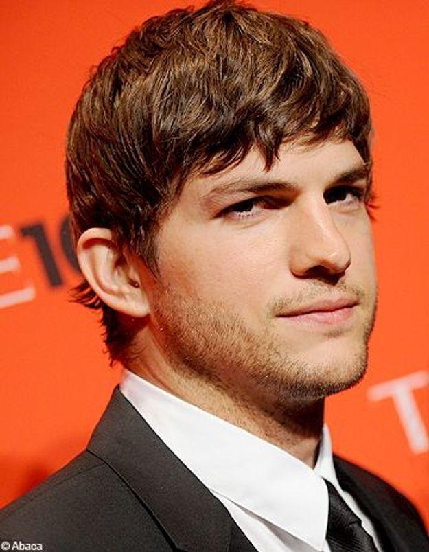Ashton Kutcher : sa nouvelle série inspirée de Twitter