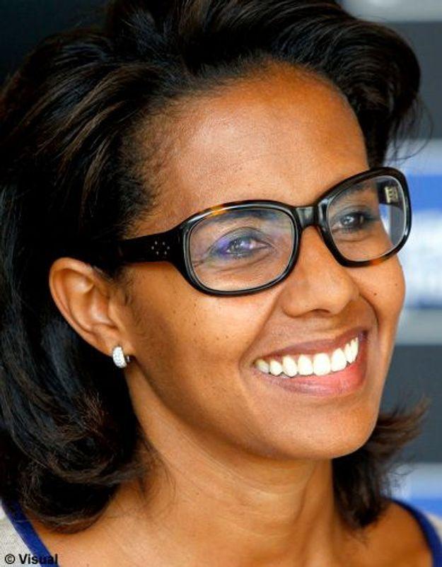 Audrey Pulvar revient sur i>Télé, mais pas de politique