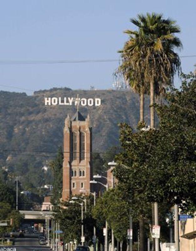 Bientôt les 9 lettres de « Marseille » à la façon Hollywood