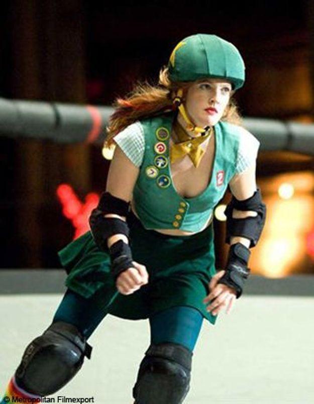 « Bliss » : Drew Barrymore comme sur des roulettes