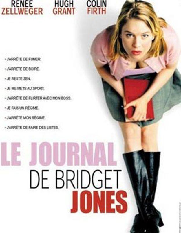Bridget Jones, bientôt une comédie musicale ?