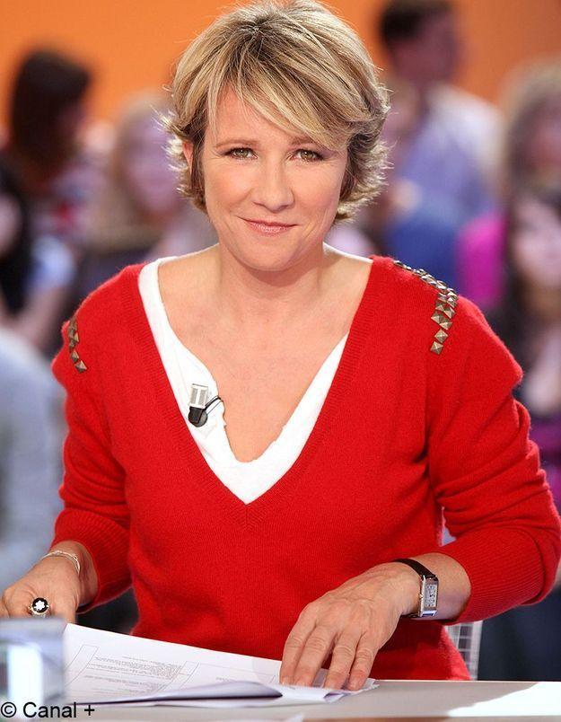 Canal + : Ariane Massenet, du Grand Journal à la Matinale