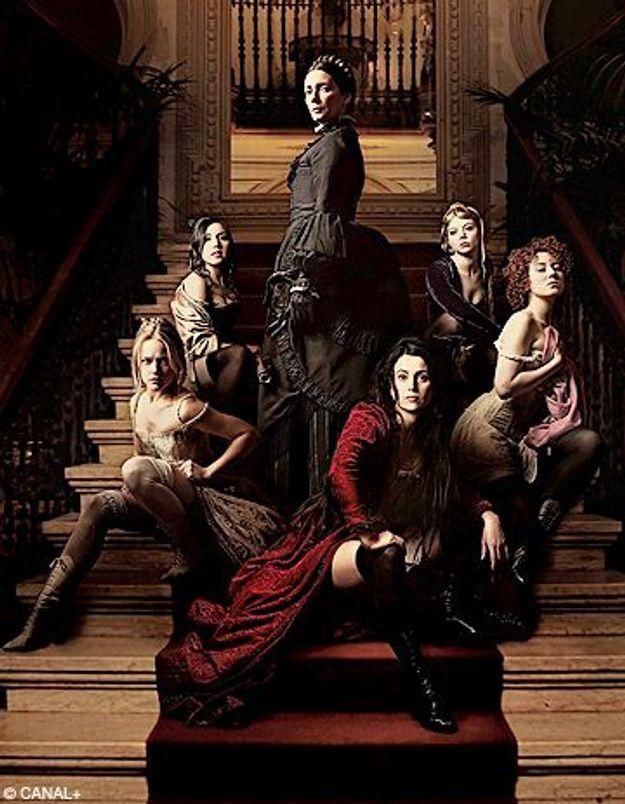 Canal + va rouvrir sa « Maison close » pour une 2e saison