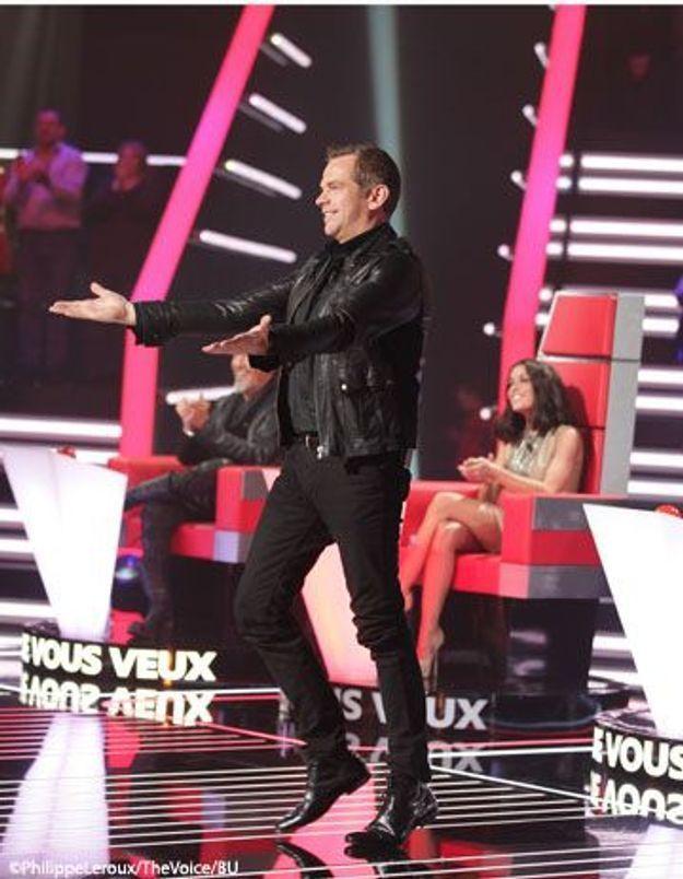Carton d'audience pour «The Voice», la nouvelle émission de TF1