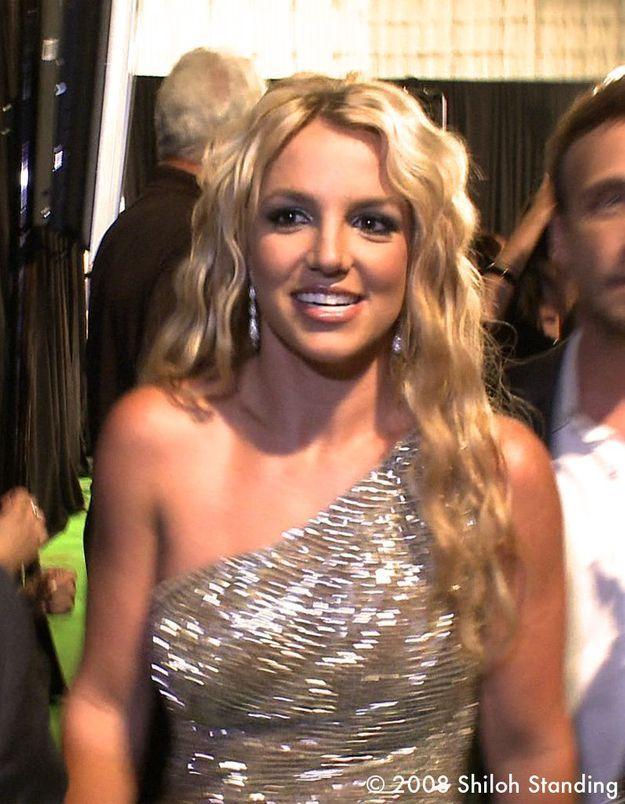 Ce soir, Britney Spears est sur Arte