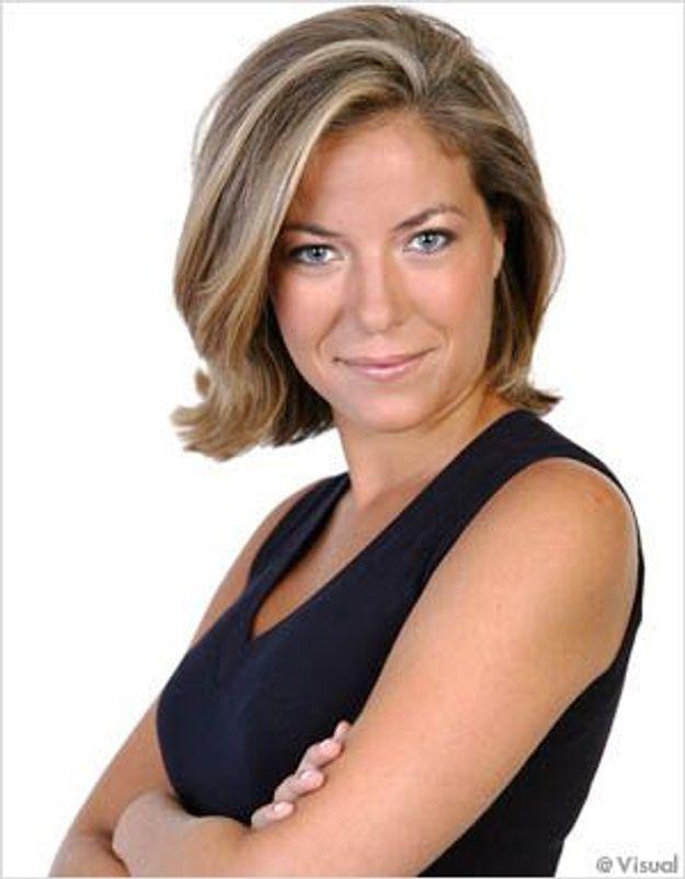Claire Barsarcq se fait une vraie place dans le PAF
