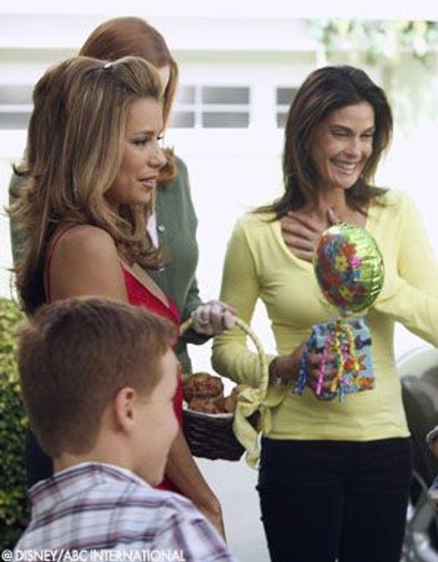 Desperate Housewives saison 5 : la bande-annonce !
