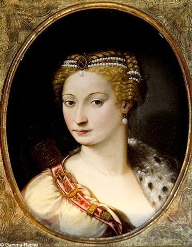 Diane de Poitiers : une « cougar » du XVIe siècle ?