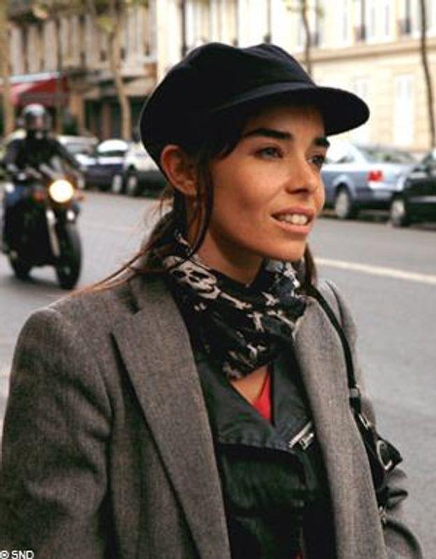 Elodie Bouchez, de retour à la télé avec Douce France