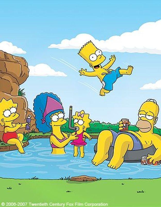 Et si c'était la fin des Simpson ?