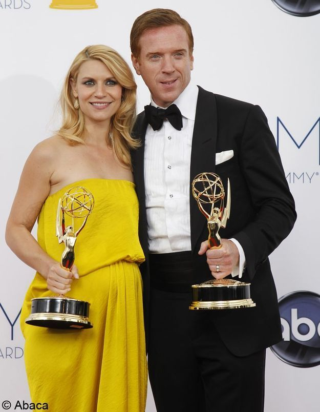 « Homeland » rafle la mise aux Emmy awards