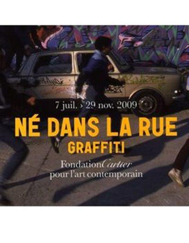 "Jade from Paris : ""L'exposition plaira aux adeptes du street art"""