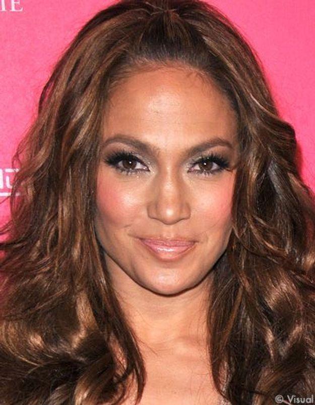 Jennifer Lopez rencontre les candidats de la Nouvelle Star