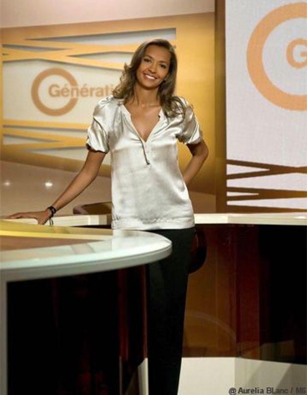 Karine Le Marchand fait un flop sur M6