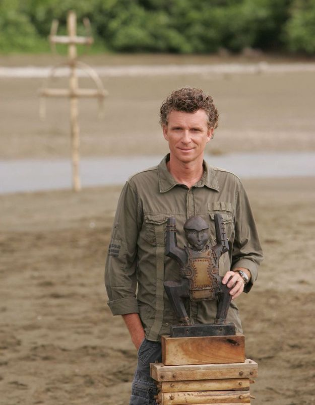 Koh-Lanta : Denis Brogniart s'exprime pour la première fois