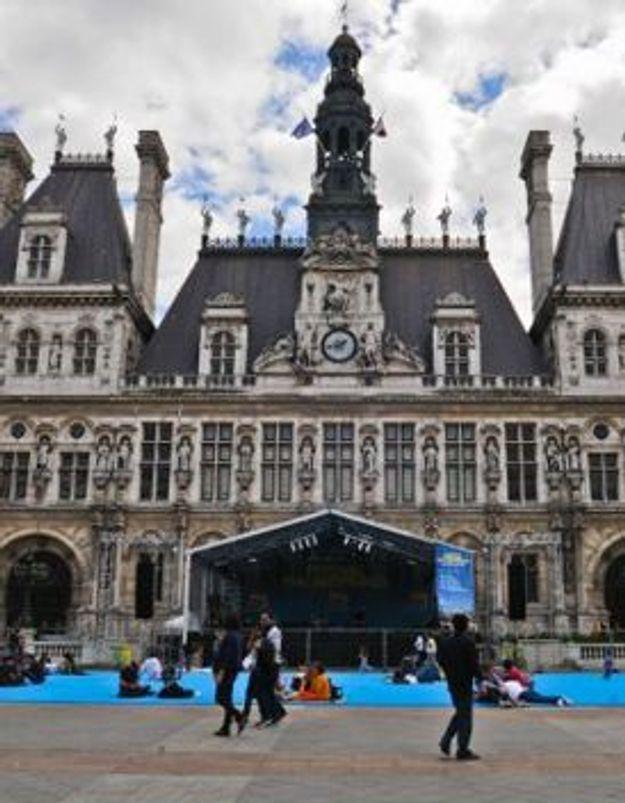 """Kriss WebBlog : """"Animations gratuites à Paris cet été"""""""