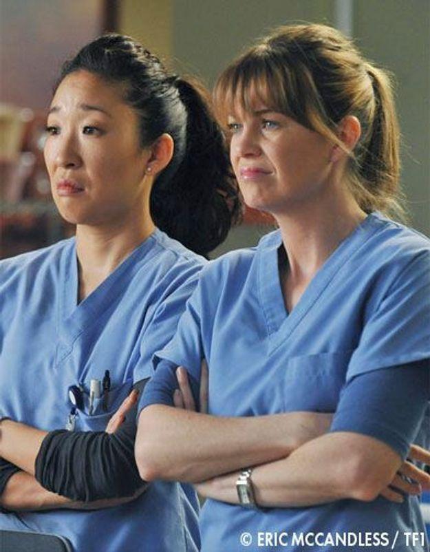 La série Grey's Anatomy rempile pour une saison 9