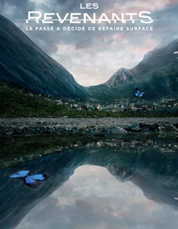 La série « Les Revenants » adaptée en anglais