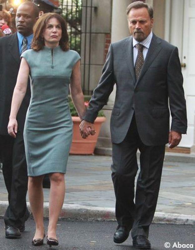 La série New York Unité Spéciale s'inspire de l'affaire DSK