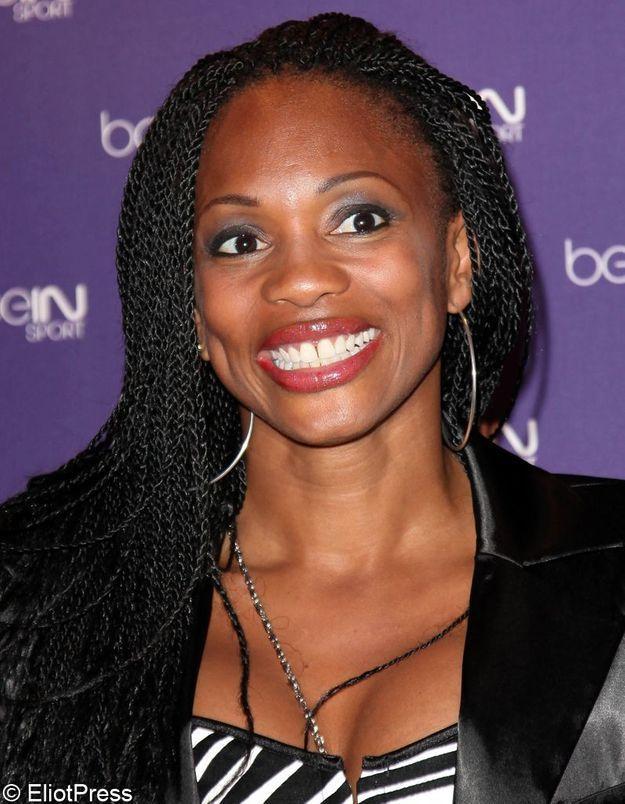 Laura Flessel participera à « Danse avec les stars »