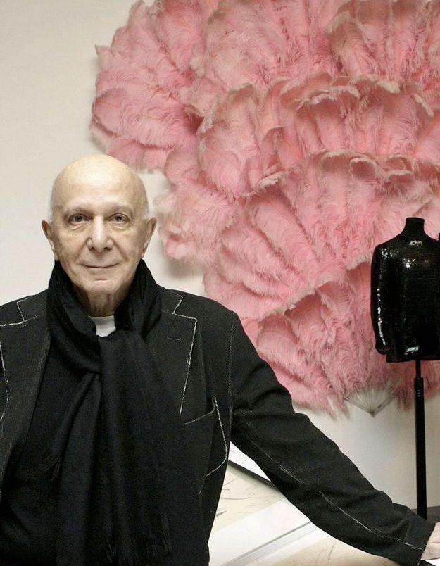 Le danseur et chorégraphe Roland Petit est décédé
