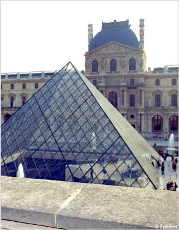 Le Louvre gratuit pour les jeunes étrangers grâce à SOS Racisme