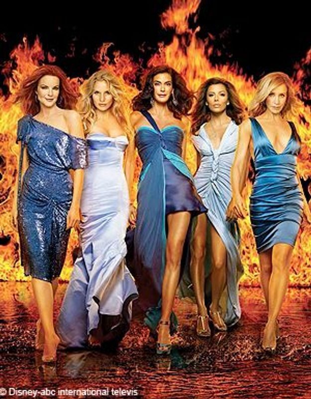 Les actrices de séries télé les mieux payées sont…