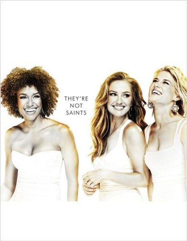 Les « Drôles de Dames » nouvelle version arrivent sur TF1