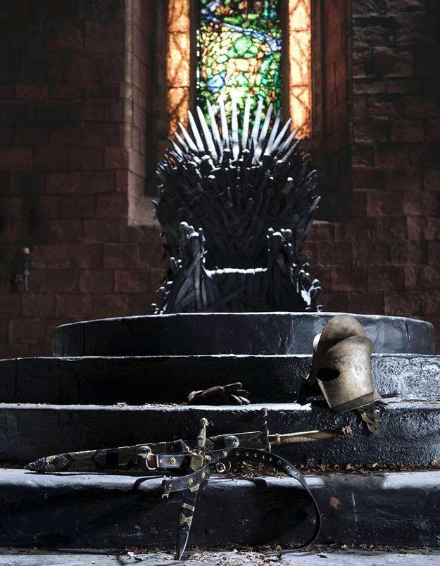 Les morts les plus choquantes de « Game of Thrones »