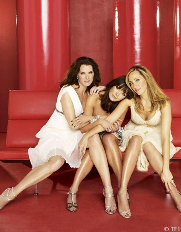 """""""Les Reines de Manhattan"""": trois quadra débarquent sur TF1"""