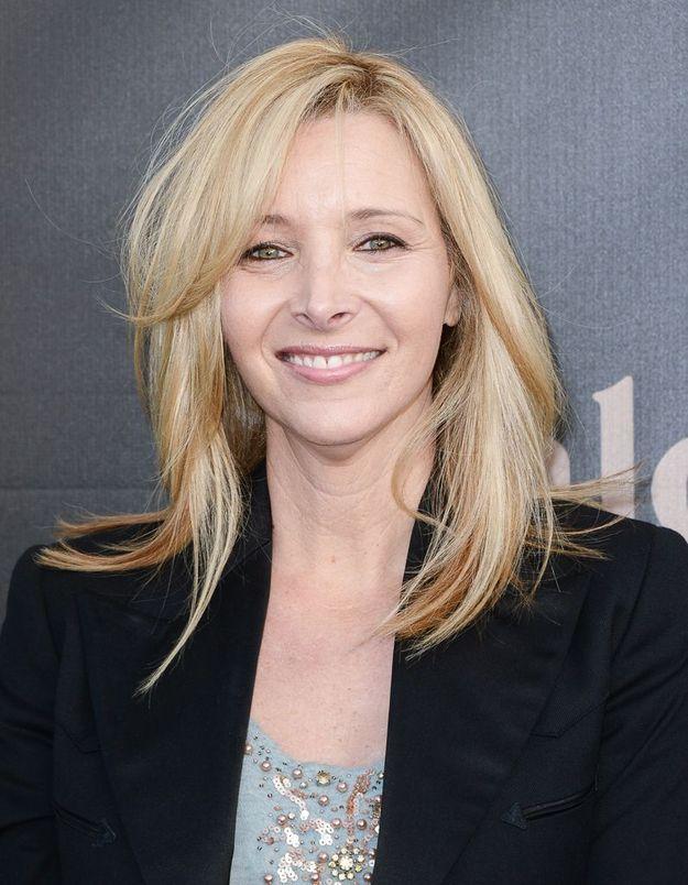 Lisa Kudrow : trop vieille pour rejouer dans « Friends » ?