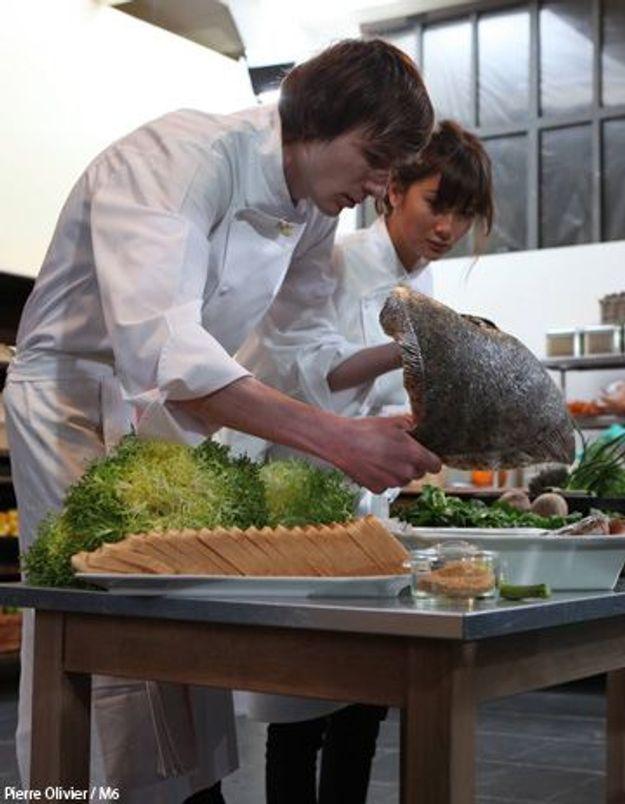 M6 : et si vous deveniez le prochain Top Chef ?