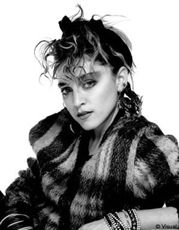 Madonna au coeur des années 1980 : ce soir sur Arte !