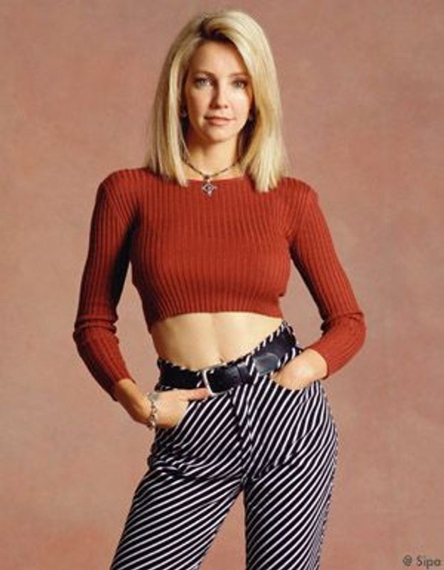Melrose place : le grand come-back d'Heather Locklear