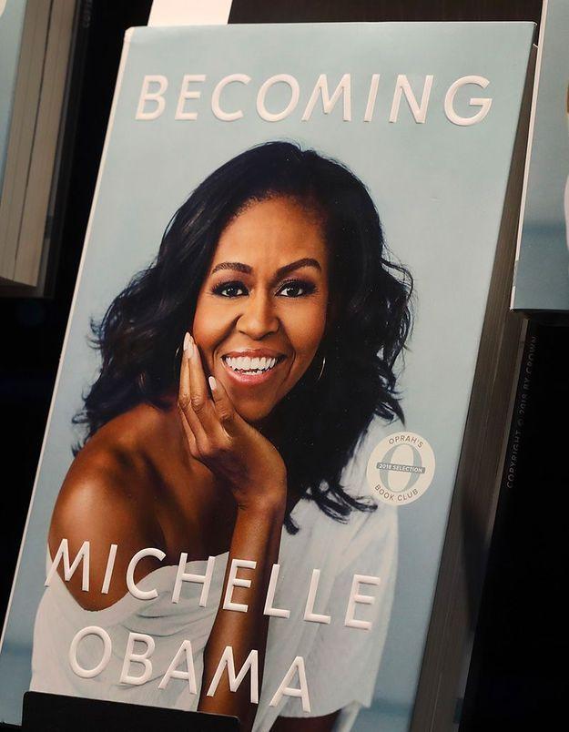 Michelle Obama vous donne rendez-vous à Paris avec Isha Sesay