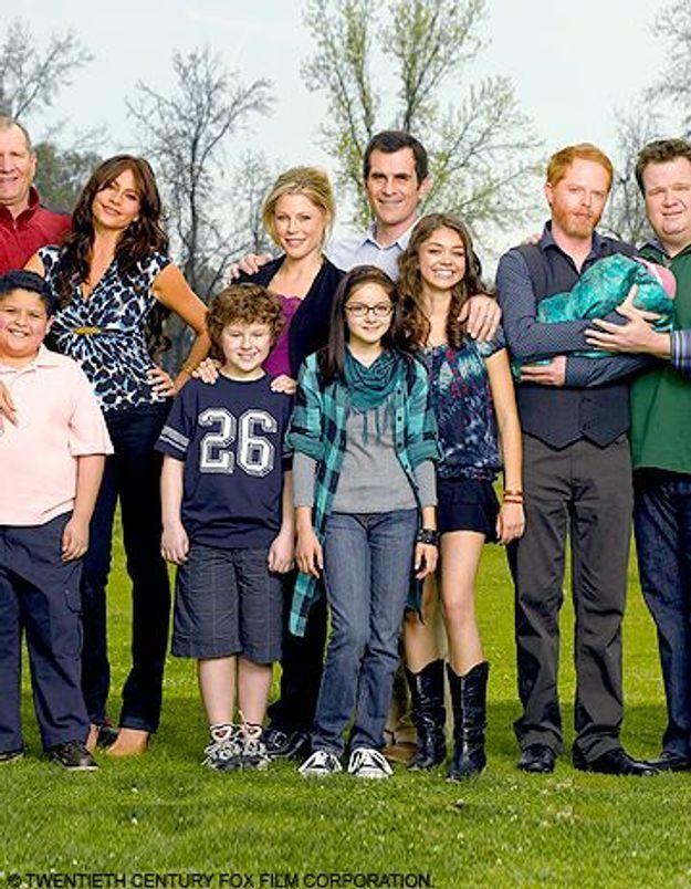 Modern Family : la série phénomène à découvrir dès ce soir