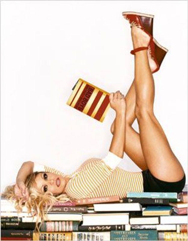 """Ne ratez pas... """"Les lectures d'une blonde"""""""