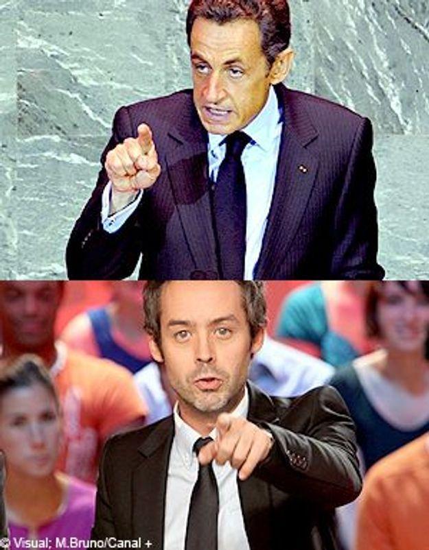 Nicolas Sarkozy au « Petit Journal » de Yann Barthès ?