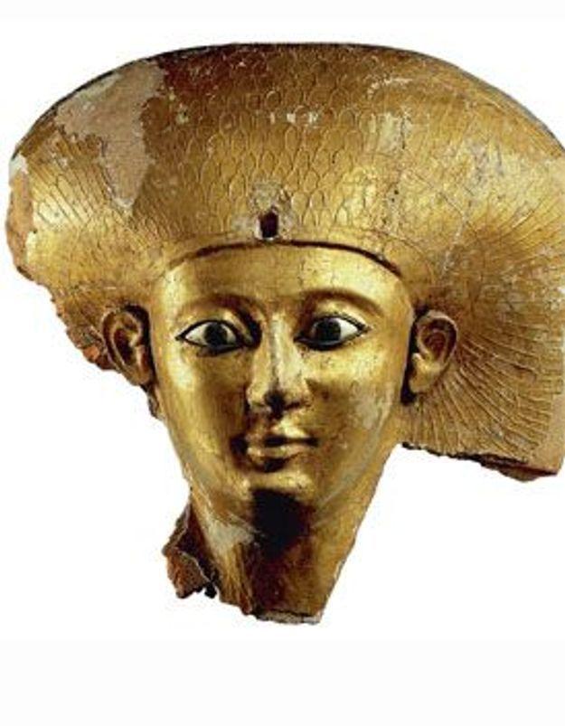 On vénère les reines d'Egypte
