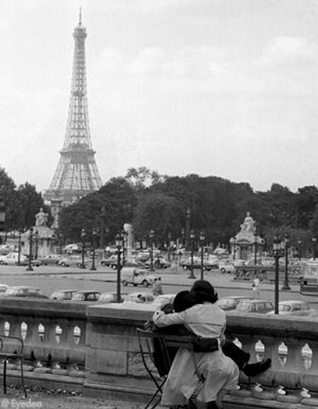 Paris Romantique prend soin des amoureux