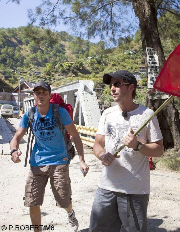 Pékin Express : victoire de Ludovic et Samuel, les frères belges