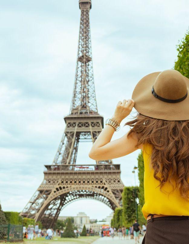 Que faire à Paris le week-end du 24, 25, 26 juillet ?