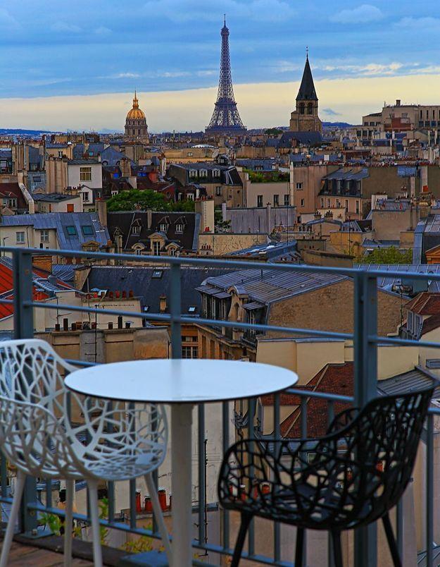 Que faire à Paris le week-end du 31 juillet, 1er et 2 août ?