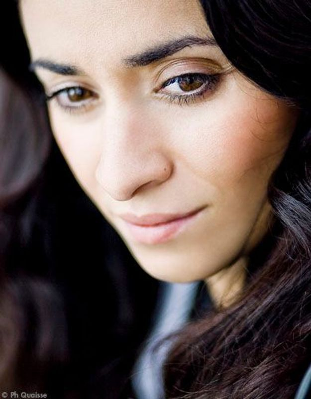 "Rachida Brakni ""Cantona, le théâtre et moi"""