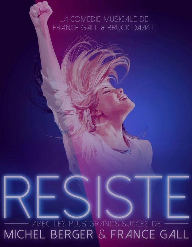 « Résiste » : une comédie musicale qui fait du bien !