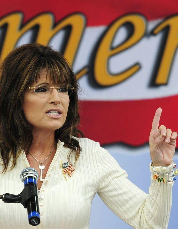 « Sarah Palin, la bio non autorisée » ce soir sur Planète +