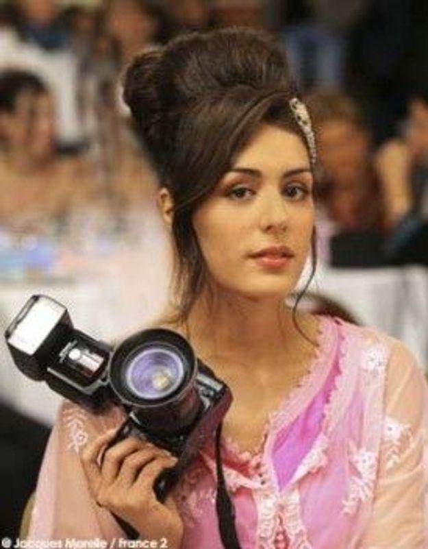 Sofia Essaidi, prochaine Julie Lescaut de la télé ?